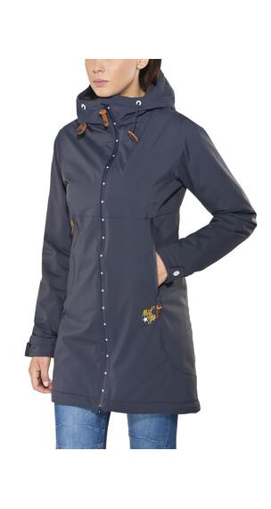Maloja ChiloquinM. Padded Coat Women nightfall